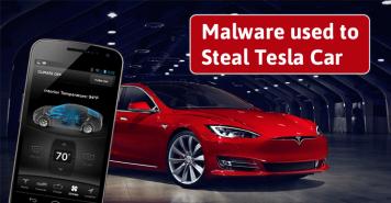 Image result for tesla hackable car