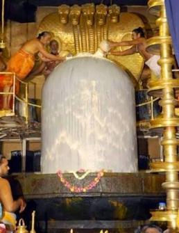 brihadeswara-lingam