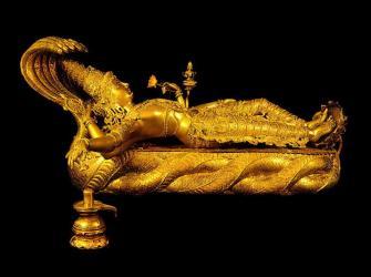 sri-padmanabhaswamy-temple-mahavishnu-idol-32-kg