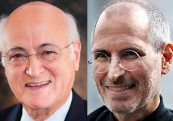 Image result for steve jobs father abdulfattah jandali