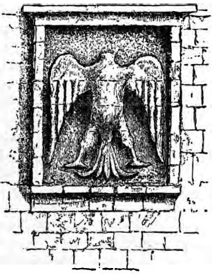 Eagle_of_Saladin_Sketch_from_Cairo_Citadel