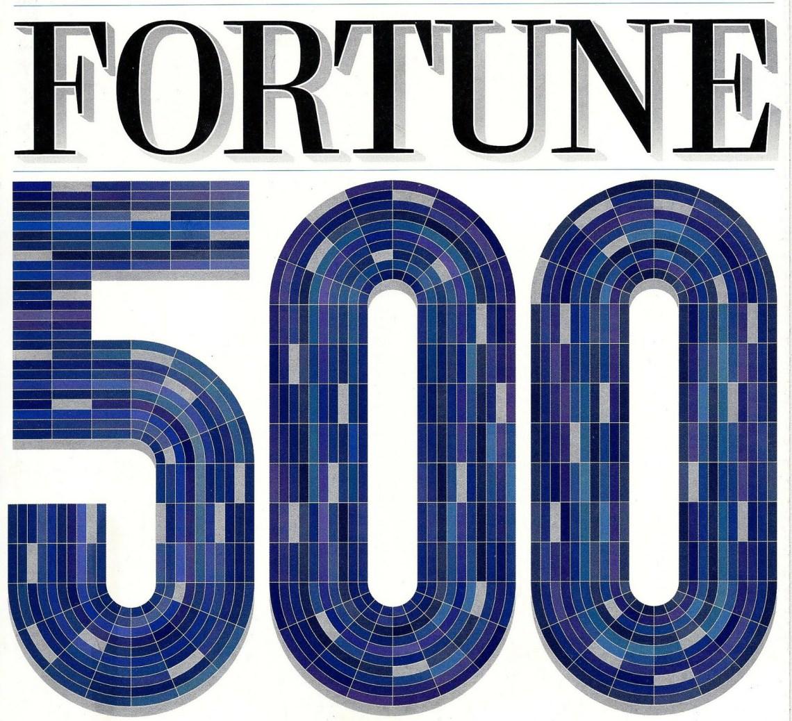 Fortune-500
