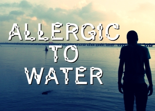 allergictowater1
