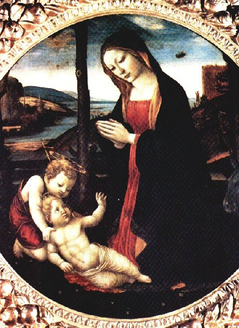 the_madonna_with_saint_giovannino